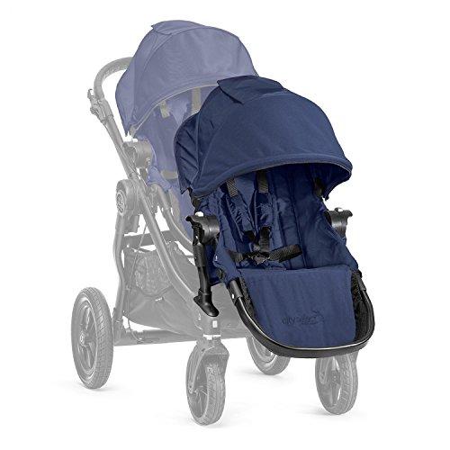 Baby Jogger Poussette City Select 2002716 deux Siège Kit, Cobalt, bleu