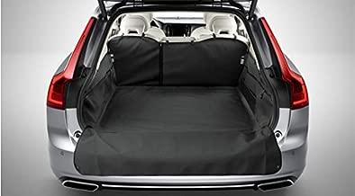 Volvo Original V90/V90CC Vollflächige Schutzmatte für den Gepäckraum