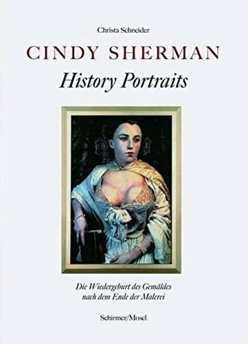 Cindy Sherman - History Portraits