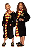 Harry Potter Hogwarts - Albornoz infantil