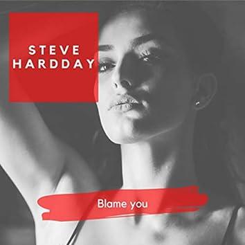 Blame You (Radio Edit)