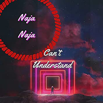 Can't understand