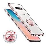 Newseego Kompatibel mit Samsung Galaxy S10 Plus S10+