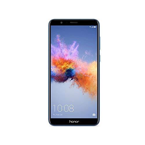 Honor 7X - Smartphone Android 7.0 (pantalla infinita 5,93