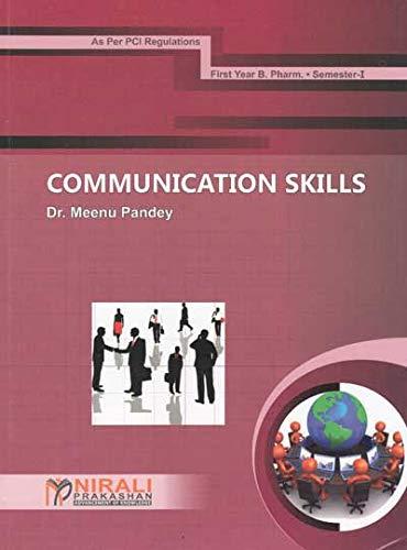 SEM-I Communication Skills