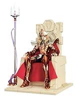 Saint Seiya Saint Cloth Myth Poseidon ROYAL ORNAMENT EDITION