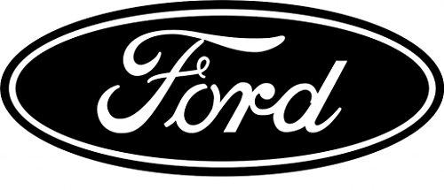 Ford-Logo-Autoaufkleber für Ford Fiesta, Mondeo, Focus, Vinyl, Fun-Aufkleber, witzig