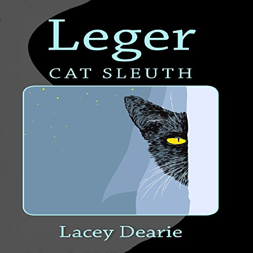 Leger - Cat Sleuth cover art