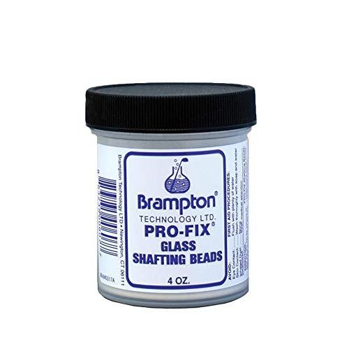 Brampton PRO-FIX Glass Shafting Beads - Golf Club Shaft Installation...