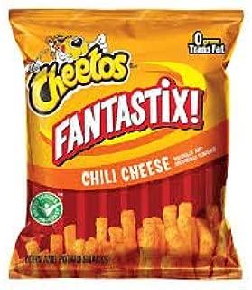 Cheetos Fantastix Chili Cheese 1 oz 104 ct