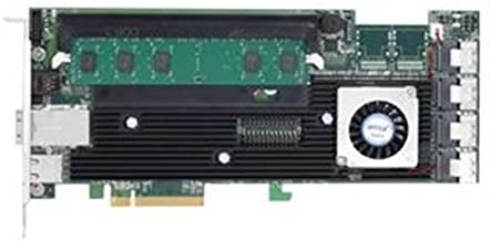ARECA 6.0Gb/s SAS RAIDカード Dual Core 800MHz PCIe X8、1GB to 4GB SFF-8087x4/8088x1 ARC-1882ix-16