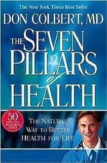 By COLBERT DON - SEVEN PILLARS OF HEALTH (12/30/06)