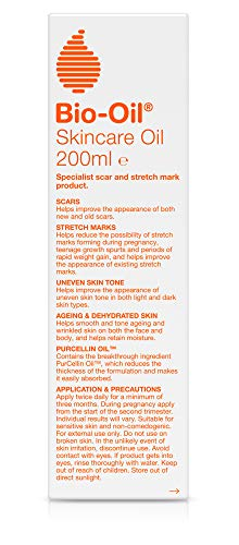 Bio-Oil Skincare Oil - Improve t...