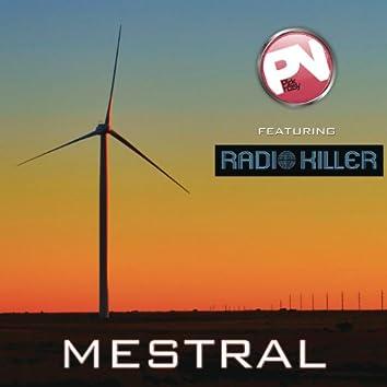 Mestral (Remixes)