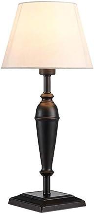Amazon.es: Muebles Rusticos - Lámparas de mesa y mesilla de ...