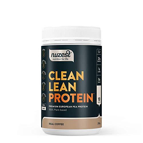 Nuzest Clean Lean Protein Premium
