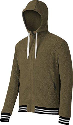 Mammut Runbold Tour ML Hooded Jacket flint L