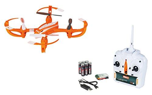Carson 500507105 DMAX X4 Quadcopter 150 2.4 G 100 % RTF, Fahrzeuge