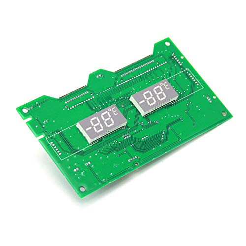 241973711 Refrigerator Electronic Control Board Genuine Original Equipment Manufacturer (OEM) Part