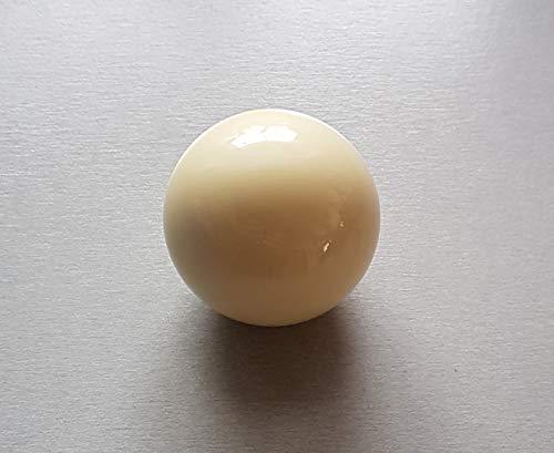 Balle aRAMITH pOOL 57,2 mm-couleur: blanc