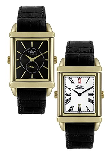ROTARY watch reversible GS2923 /...