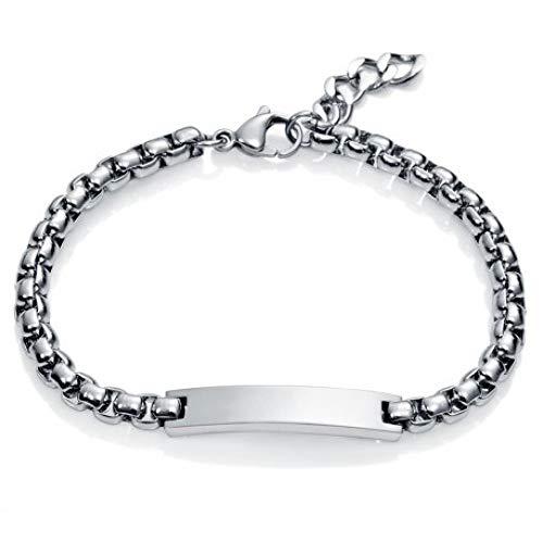 Viceroy Bracelet 6407P01000 Hombre Acero