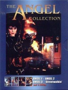 Angel 1-3 [3 DVDs]