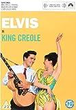 King Creole [Reino Unido] [DVD]