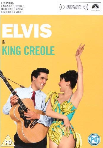 King Creole [Import anglais]