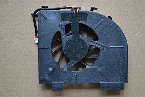 Ellenbogenorthese-LQ 100% Nuevo Ventilador Enfriador de refrigeración de CPU para portátil para HP Pavilion DV5 DV5T DV5-1000 DV6 DV6-1100 Series KSB0505HA 7K50 8J75 3pin