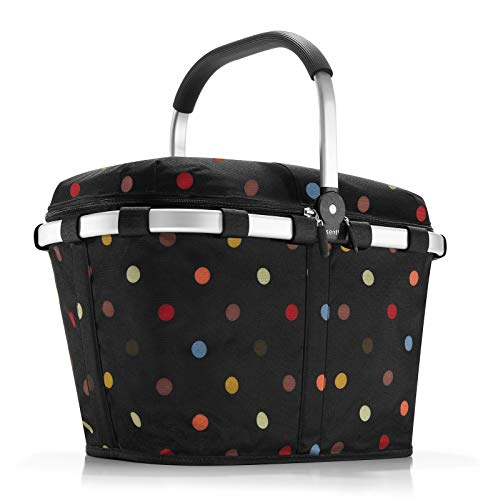 reisenthel Einkaufskorb Kühltasche Tasche Korb carrybag iso dots BT7009S