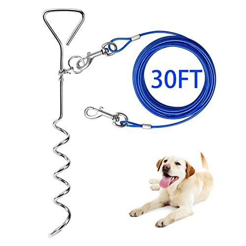30 ft chain - 8
