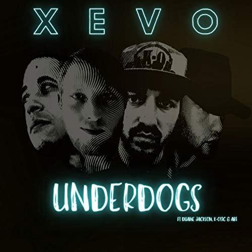 Xevo feat. Duane Jackson, K-Ottic & Abi