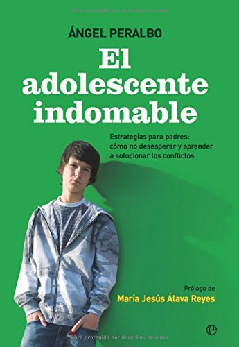 El Adolescente indomable (Psicologia Y Salud (esfera)) eBook ...