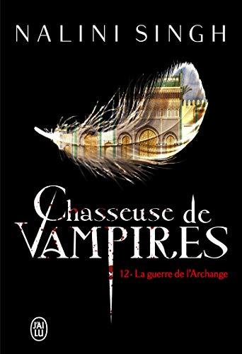 Chasseuse de vampires, 12:Chasseuses de vampires