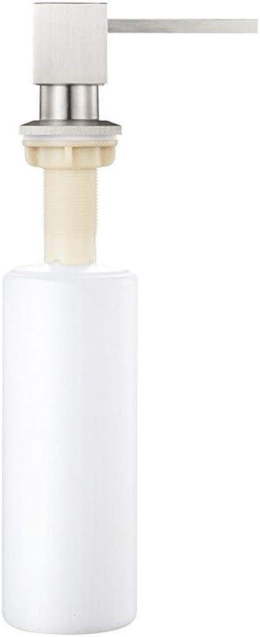 FEIYIYANG Soap San Francisco Some reservation Mall Dispenser Kitchen Detergent Bottle