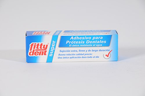 FITTYDENT ADHESIVO 20 ML 32316