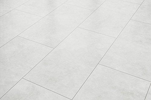 NEO 2.0 Designboden Fliese Whitestream Sand PVC-frei 4,5 mm