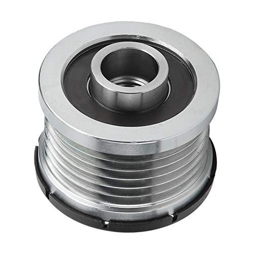 Freewheel Clutch Pulley,Ersatz-Freilaufkupplungsscheibe für Lichtmaschine Passend für NISSAN GD218509 23151-EN20A