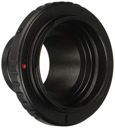 Solomark T T2-Ring for Nikon DSLR SLR Camera Lens Adapter with 1.25 Inch Telescope Mount Adapter