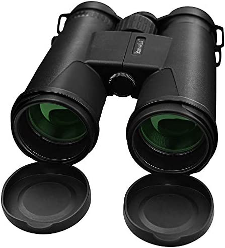 Kowela Binoculars 10x42 for Adult Kids Professional HD Roof BAK4 Prism Lens Binoculars Weak product image