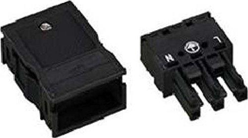 WAGO Kontakttechnik Buchse 770-123 EAN: 4044918252171