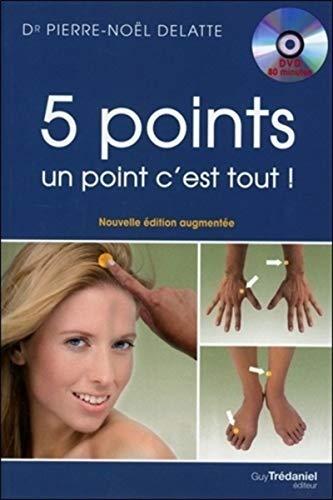 5 points, un point c'est tout !