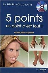 5 points, un point c'est tout ! de Pierre-noel Delatte
