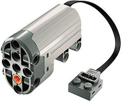 New Lego Power Functions Servo Motor (88004) by LEGO