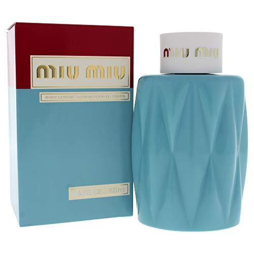 Miu Miu Lozione Corpo, Bellezza e Cosmetica - 200 ml