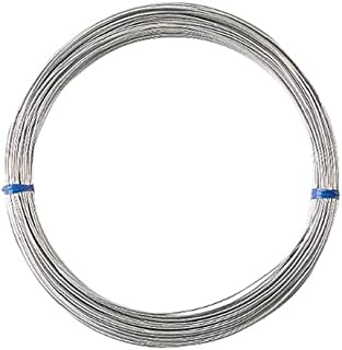 New Piano Music Wire - For Replacement of Broken Strings Size 8 - .020
