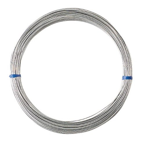 New Piano Music Wire - For Replacement of Broken Strings Size 5 - .014' - .3556mm
