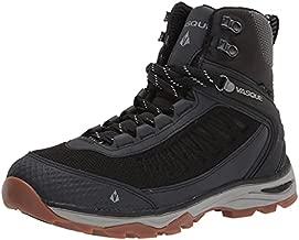 Vasque Women's Coldspark UD Snow Shoe, Anthracite/Neutral Grey, 7