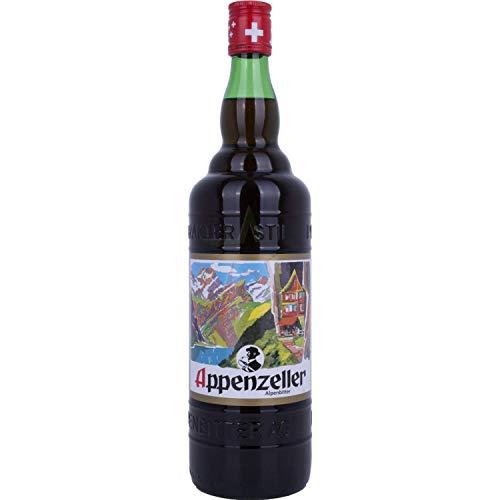 Appenzeller Alpenbitter 29,00% 1,00 Liter